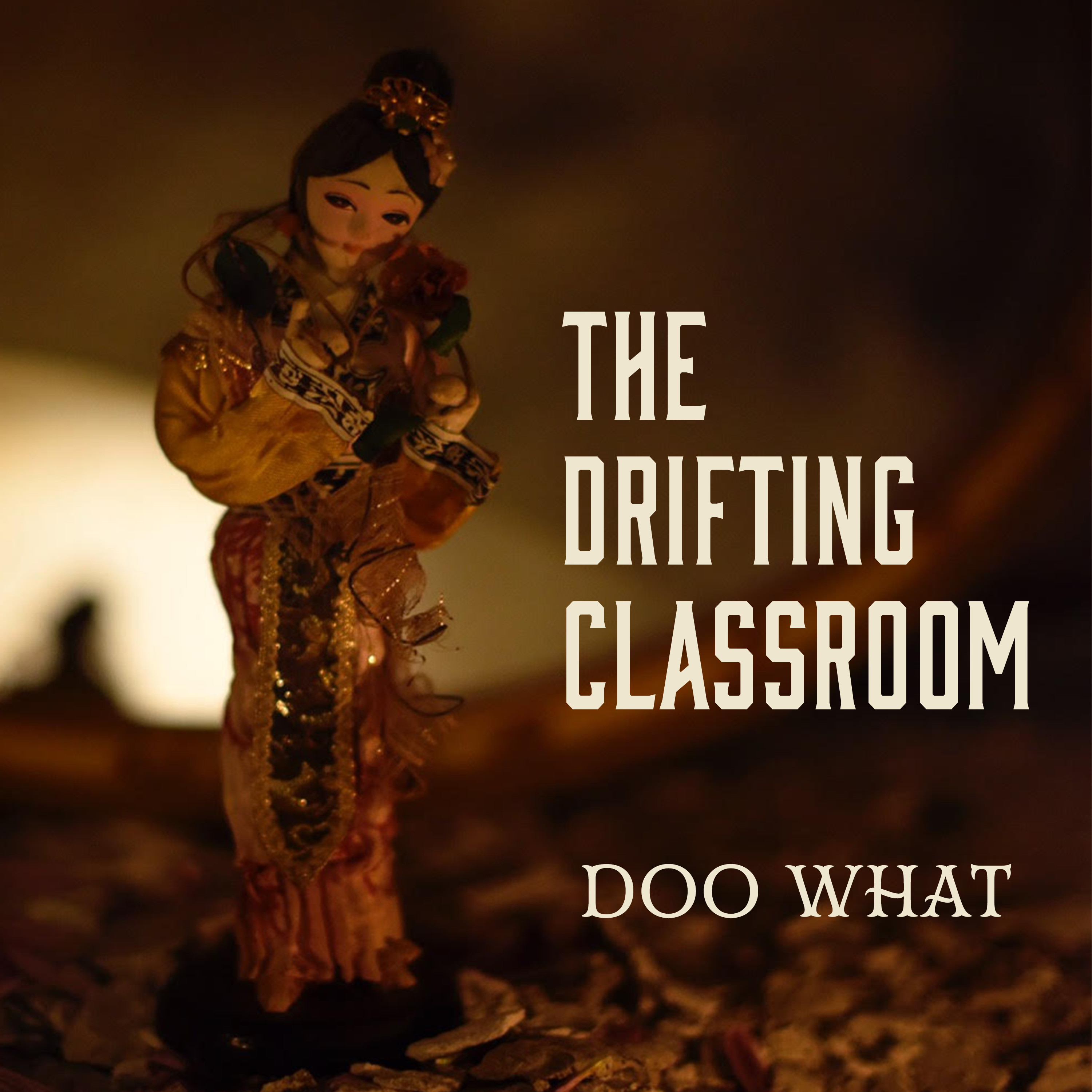 The Drifting Classroom band picture